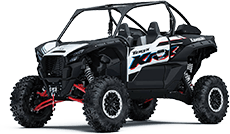 Side by side UTVs For Sale at Allsport Inc. in Decatur, AL